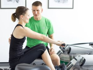 Personal Training, Functional Training in Dresden